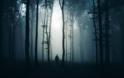 Why Authors write what they write. The view of a Dark fantasy and Horror Author.